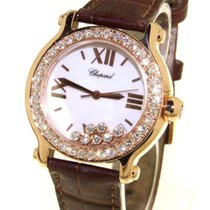 Chopard - Happy sport - Ref4183- year 2010