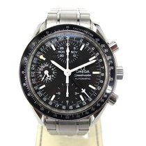 Omega Speedmaster Mark 40 Triple Date Chronograph (Good)