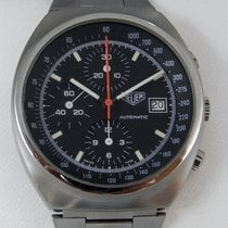 TAG Heuer Heuer Chronograph Automatic, limited Edition Fiat...