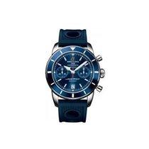 Breitling A2337016.C856.211S Superocean Chronographe Heritage...