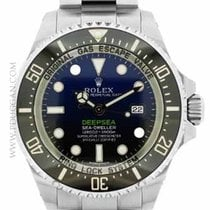 Rolex stainless steel Sea-Dweller