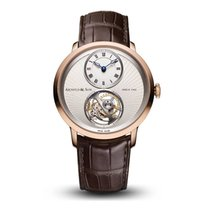 Arnold & Son Instrument Collection UTTE Tourbillon Rose...