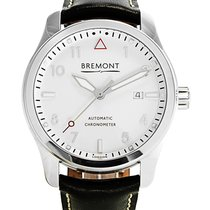 Bremont Watch Solo SOLO/PW