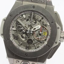 Hublot Big Bang Ferrari Japan Limited Edition 401.NE.0123...