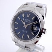 Rolex Datejust 41mm  new Modell     LC=100