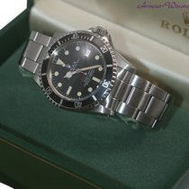 Rolex 1665 Double Red Seadweller mark III