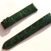 Zenith Croco Band Strap Green 18mm 74/111 New Z18-16