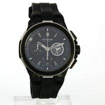 Concord C2 Asphalt Black Chronographe