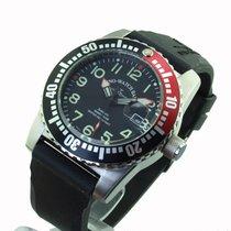Zeno-Watch Basel Herren Uhr Automatik Airplane 6349-2824 Diver...