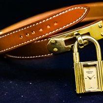 Hermès Kelly Bracelet High Classic - Box & inhouse certificate
