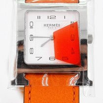 Hermès H Hour Quartz Medium Complete Set. Ref: 036805ww00