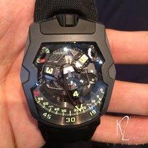 Urwerk UR-210 Black Hawk  UR210Y
