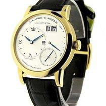 A. Lange & Söhne 101.021 Lange 1 in Mens Mechanical in...