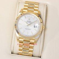 Rolex Day Date Yellow Gold 40mm 228238 NEW MODEL UNWORN