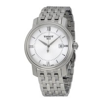 Tissot Men's T0974101103800 Analog Display Quartz Silver Wat