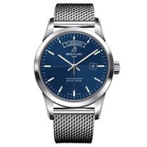 Breitling Transocean Day & Date Limited Edition