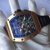 Richard Mille RM035 Nadel Americas Limited 50