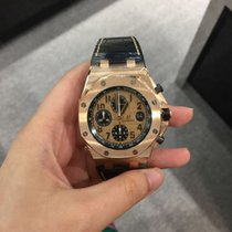 Audemars Piguet 26470OR