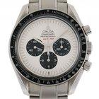 Omega Speedmaster Apollo 11 35th Anniversary Stahl Handaufzug...
