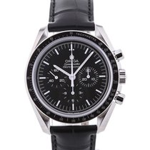 Omega Speedmaster Moonwatch Professional 42 Chronograph Black