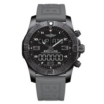 Breitling VB5510H1/BE45/245S Exospace Titanium Men's Watch