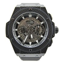 Hublot Big Bang King Power Unico Carbon Chronograph Limited