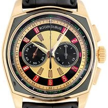 로저드뷔 (Roger Dubuis) La Monegasque Club 128 Limited