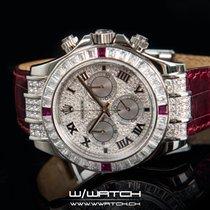 """롤렉스 (Rolex) Daytona """"Limited Edition"""" 116599 4RU with..."""