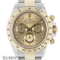 Rolex Oyster Perpetual Cosmograph Daytona Ref. 116523 LC100