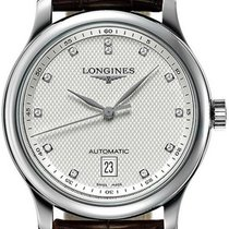 Longines Master Automatic  L2.628.4.77.3