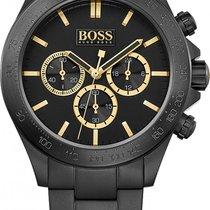 Hugo Boss Gents Chrono 1513278 Herrenchronograph Zeitloses Design