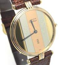 Cartier , Must de Cartier - Ladies' watch – 90s