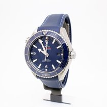 Omega Titanium Planet Ocean 600 M Co-Axial 45.5 mm