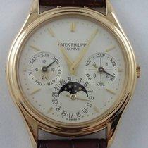 Patek Philippe Perpetual Calendar automatic- complications