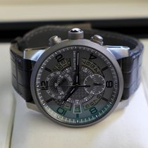Montblanc Timewalker Twinfly Chronoraph GreyTech, Limited...