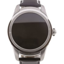 Montblanc Summit Smartwatch 46 Steel Case