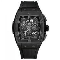 Hublot Spirit of Big Bang  All Black Limited Edition of 500...