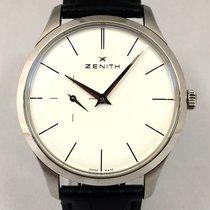 Zenith Heritage Ultra Thin Elite