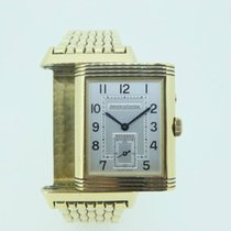 Jaeger-LeCoultre Reverso Duoface gold solid