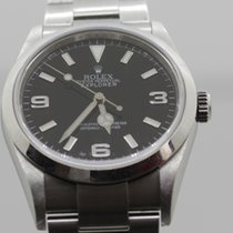 Rolex Explorer I.  Full Set #116
