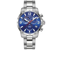 Certina Sport DS Podium GMT Chronograph C034.654.11.047.00