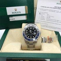 Rolex GMT-Master II BATMAN LIKE NEW
