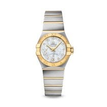 Omega Constellation Omega Co-axial Master Chronometer -...