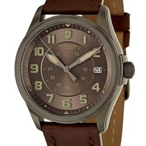 Victorinox Swiss Army Infantry Vintage Automatic PVD Steel...