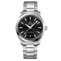 Omega Aqua Terra 150M Omega Co-Axial Master Chronometer 38 mm