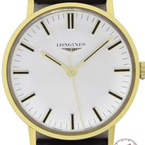 Longines Mans Wristwatch