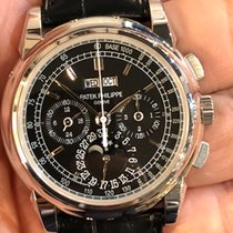 Patek Philippe Perpetual Calendar Chronograph 5970P