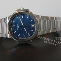 Patek Philippe Ladies 7118/1A-001 32mm Blue Dial
