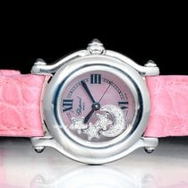 Σοπάρ (Chopard) Happy Sport Lady  Watch  27/8245-23