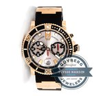 ユリス・ナルダン (Ulysse Nardin) Maxi Marine Diver Chronograph...